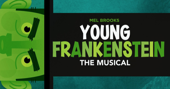 You're invited to P4P's Civic Theatre benefit performance of the Mel Brooks musical Young Frankenstein on Wednesday, June 5, 2019, at the Spokane Civic Theatre.