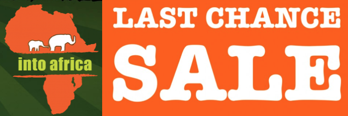 Last Chance Ticket Special August 28-31