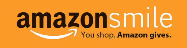 SHOP AmazonSmile and donate